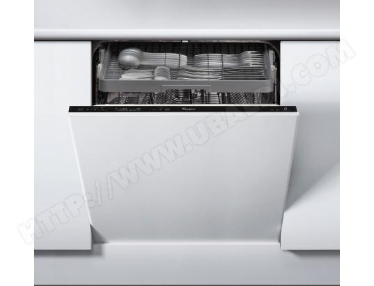whirlpool adg2040fd lave vaisselle tout integrable 60 cm whirlpool livraison gratuite. Black Bedroom Furniture Sets. Home Design Ideas