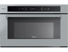 Micro ondes Combiné Encastrable WHIRLPOOL AMW761IXL