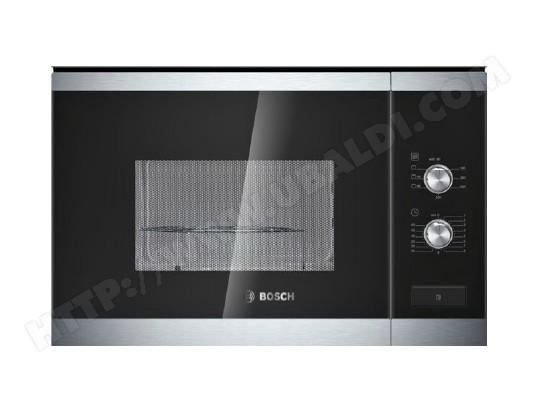 Micro ondes Grill Encastrable BOSCH HMT82G654