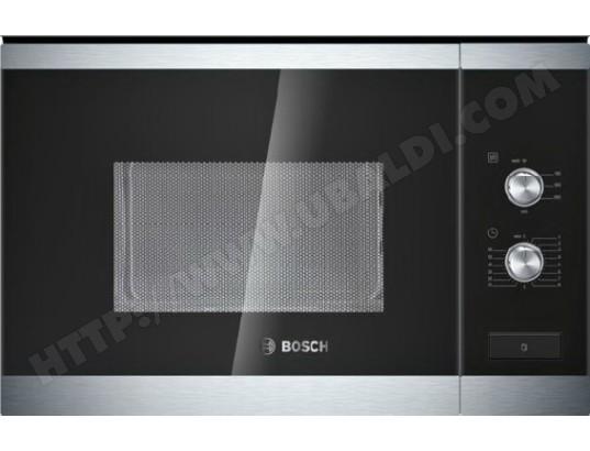Micro ondes Encastrable BOSCH HMT82M654