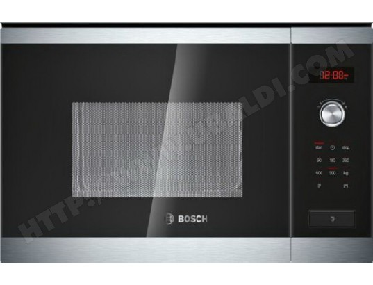 bosch hmt84m654 pas cher micro ondes encastrable bosch livraison gratuite. Black Bedroom Furniture Sets. Home Design Ideas