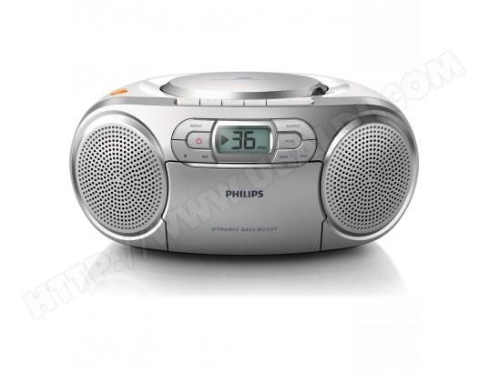 Radio cassette CD PHILIPS AZ127