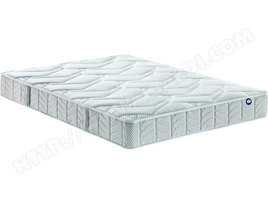 matelas 90 x 200 bultex i novo 910 90x200 pas cher. Black Bedroom Furniture Sets. Home Design Ideas