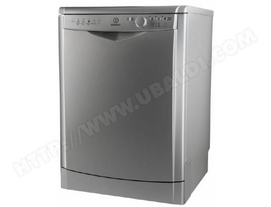 Lave vaisselle 60 cm INDESIT DFG26B16NXFR