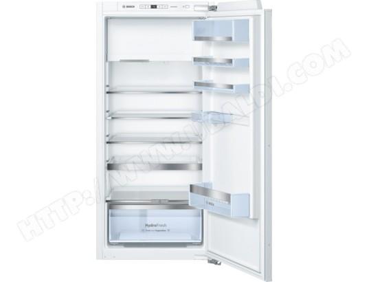 Réfrigérateur encastrable 1 porte BOSCH KIL42AF30