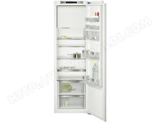 Réfrigérateur encastrable 1 porte SIEMENS KI82LAD30