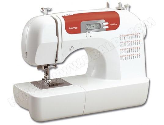 Machine à coudre BROTHER CS10
