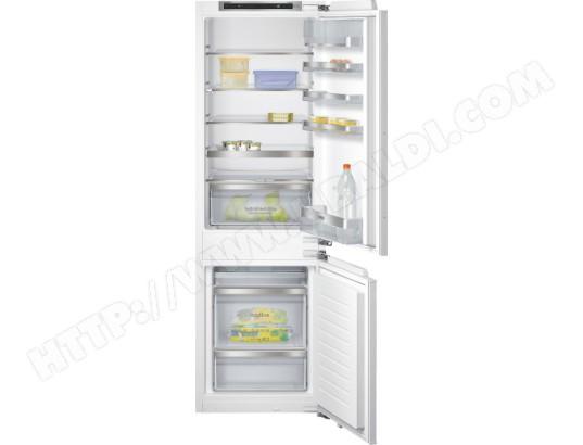 Réfrigérateur congélateur encastrable SIEMENS KI86SAD30