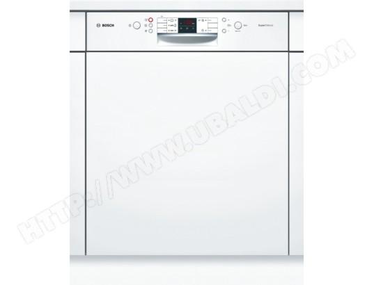 Bosch smi53l82eu lave vaisselle integrable 60 cm bosch - Montage porte lave vaisselle encastrable bosch ...