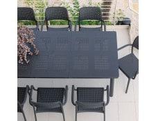Table De Jardin Nardi. Nardi Outdoor Furniture Awesome Ensemble ...