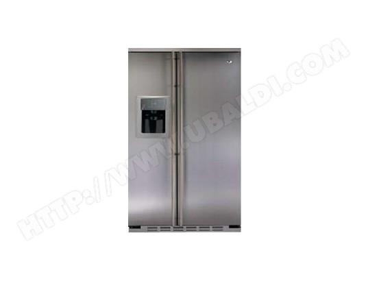 Wanddampkappen: General electric frigo americain
