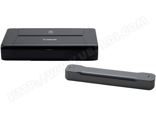 Imprimante jet d'encre CANON Pixma iP110 + Batterie