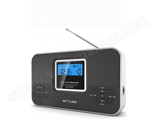 Radio FM MUSE M-087R