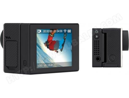 Ecran LCD GOPRO LCD Touch BacPac 3eme génération