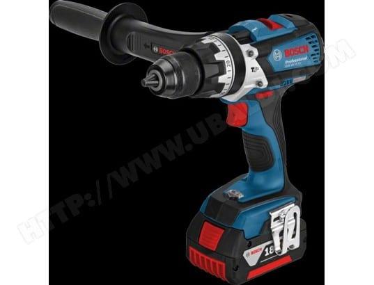 772539879f2fad Perceuse à percussion Bosch GSB 18 VE-EC BOSCH MA-42CA147PERC-Q99WS Pas  Cher   UBALDI.com