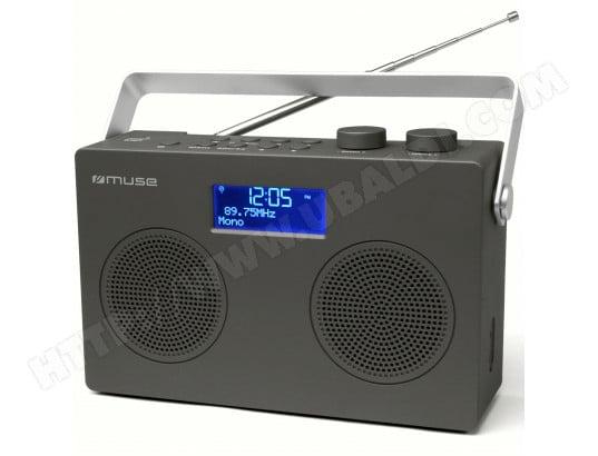 Radio FM MUSE M-110 DB