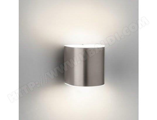 Applique cylindrique parrot ip led h cm aluminium philips ma