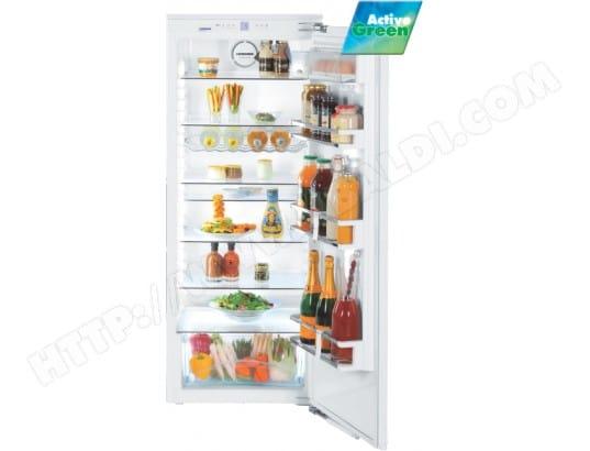 Réfrigérateur encastrable 1 porte LIEBHERR IK2750