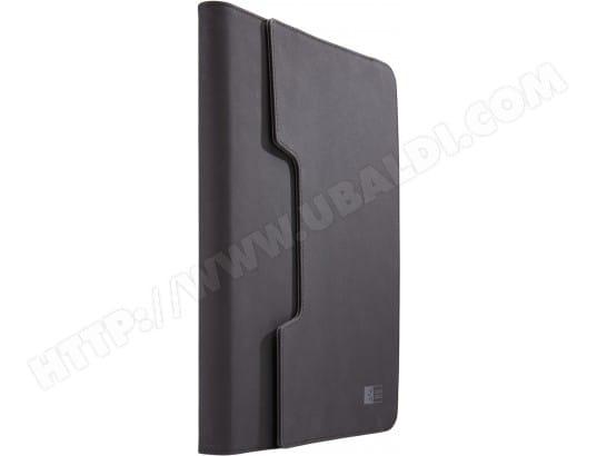 Etui tablette CASELOGIC CRUE-1110K universel rotatif pour 10''