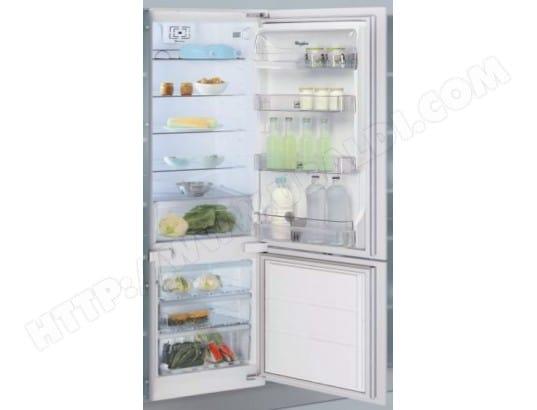 Réfrigérateur congélateur encastrable WHIRLPOOL ART910/A+/1