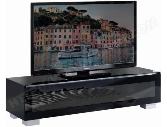 Meuble TV MUNARI GE150NE - Noir