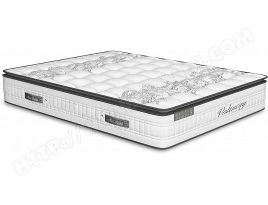 matelas 140 x 190 ub design valencay 140x190 pas cher. Black Bedroom Furniture Sets. Home Design Ideas