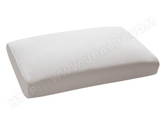 andré renault oreiller Oreiller rectangle ANDRE RENAULT Viscoform 60x40 Pas Cher | UBALDI.com andré renault oreiller