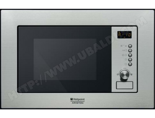 Micro ondes Grill Encastrable HOTPOINT ARISTON FMO1221X