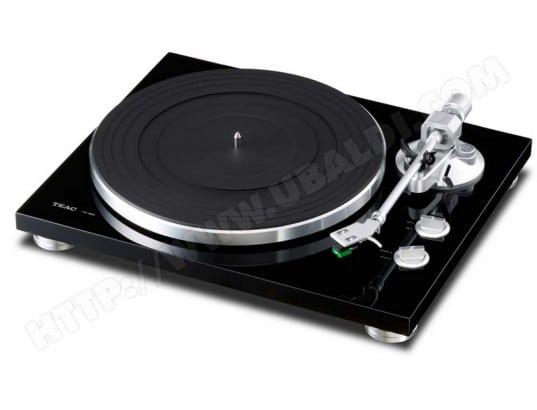 Platine disque TEAC TN-300-B Noir