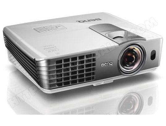 Vidéoprojecteur Home Cinéma BENQ W1080ST+
