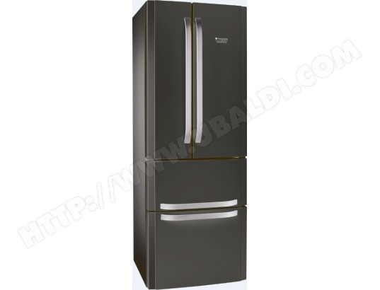 Réfrigérateur combiné HOTPOINT ARISTON E4DAASBC