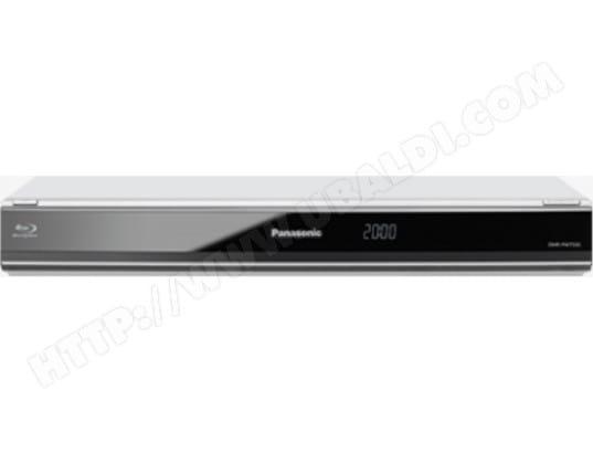 Lecteur Blu-Ray PANASONIC DMR-PWT535EC9