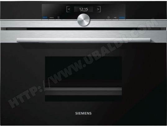 siemens cd634gbs1 pas cher four encastrable vapeur siemens livraison gratuite. Black Bedroom Furniture Sets. Home Design Ideas