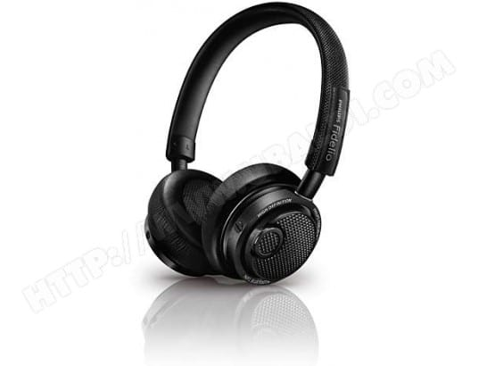 Casque sans fil PHILIPS M2BTBK