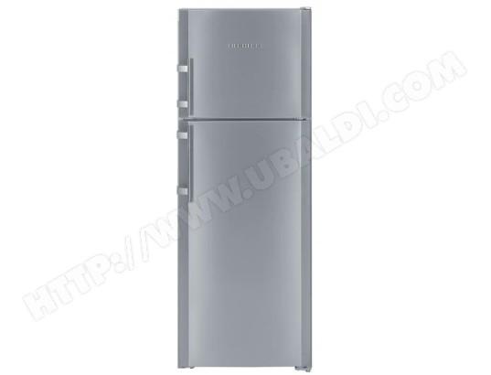 Réfrigérateur congélateur haut LIEBHERR CTPESF3016C