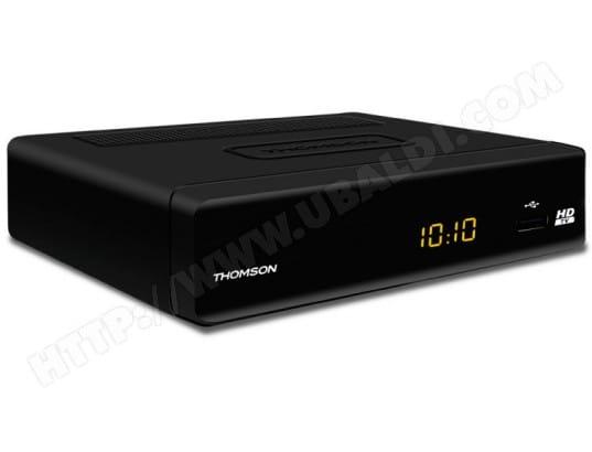 Décodeur terrestre TNT HD THOMSON THT504 +