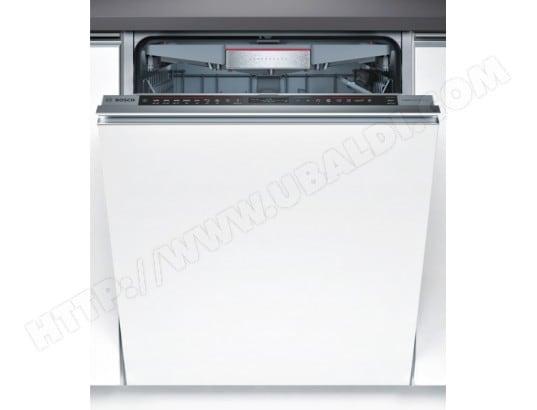 Lave vaisselle tout integrable 60 cm BOSCH SMV88TD01E