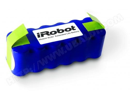 Accessoire aspirateur IROBOT RSP800 Batterie pour Roomba et Scooba