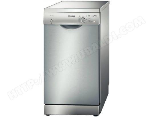 Lave vaisselle 45 cm BOSCH SPS50E48EU