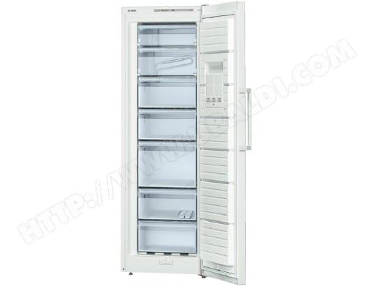 Congélateur armoire BOSCH GSV33VW31