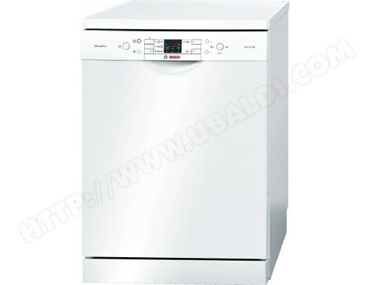 Lave vaisselle 60 cm BOSCH SMS53N82EU