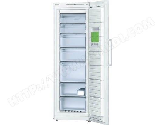 Congélateur armoire BOSCH GSN33VW31
