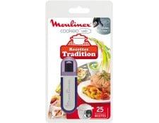 Accessoire mijoteur MOULINEX XA600211 Clé USB 25 recettes Tradition