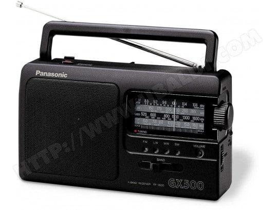 Radio FM PANASONIC RF-3500