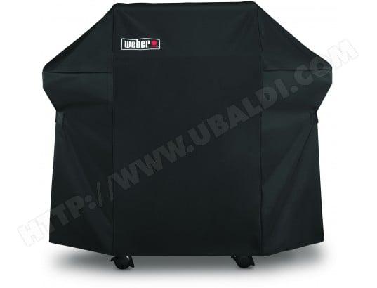 Accessoire barbecue WEBER 7101 Housse de luxe Spirit 3 brûleurs
