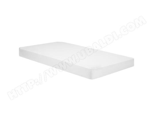 Protège matelas B-SENSIBLE Bsensible 160x200 blanc 01