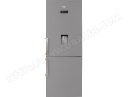Réfrigérateur combiné BEKO RCNE520E31DS