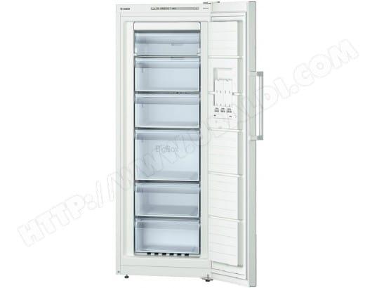 Congélateur armoire BOSCH GSN29MW30