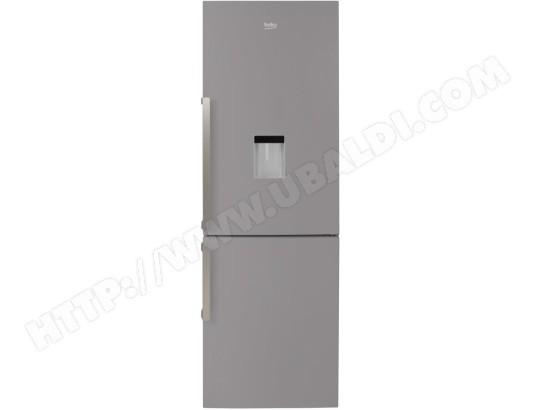Réfrigérateur congélateur bas BEKO RCSA365K31DS