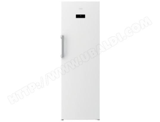Réfrigérateur 1 porte BEKO RSNE445E33W